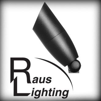 Raus Lighting logo
